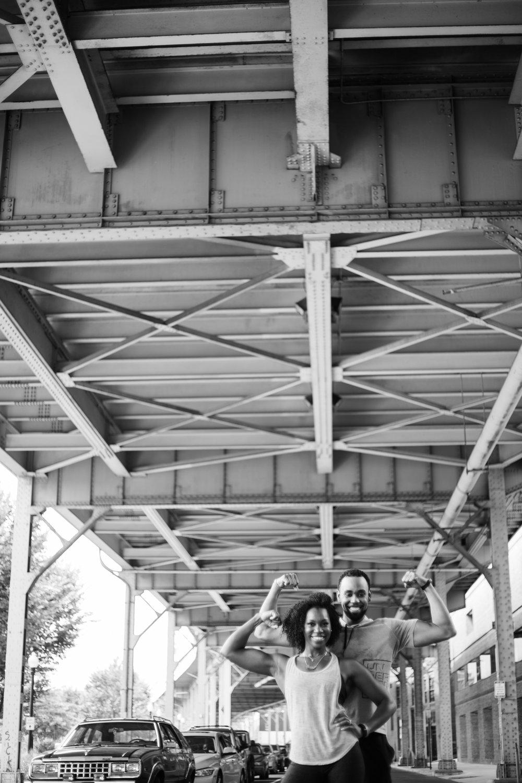 Fitness Engagement Session DC Washington Harbour Megapixels Media Photography -36.jpg