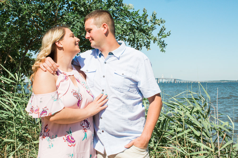 Kent Island Terrapin Beach Engagement Photography Megapixels Media Maryland Wedding-4.jpg