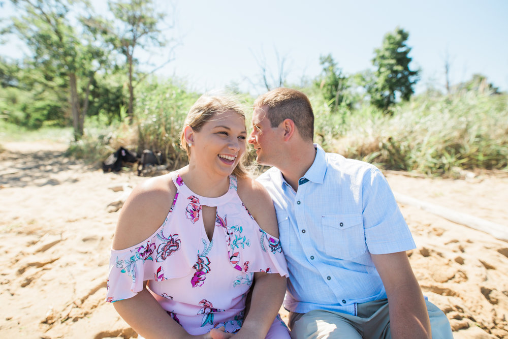Kent Island Terrapin Beach Engagement Photography Megapixels Media Maryland Wedding-9.jpg