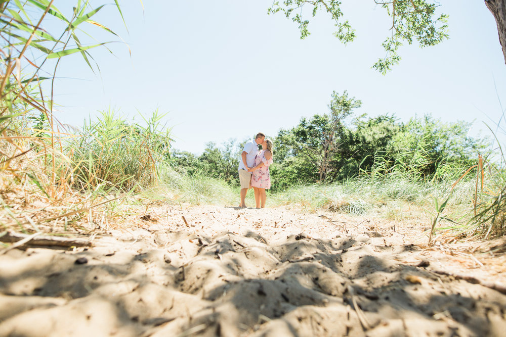 Kent Island Terrapin Beach Engagement Photography Megapixels Media Maryland Wedding-10.jpg