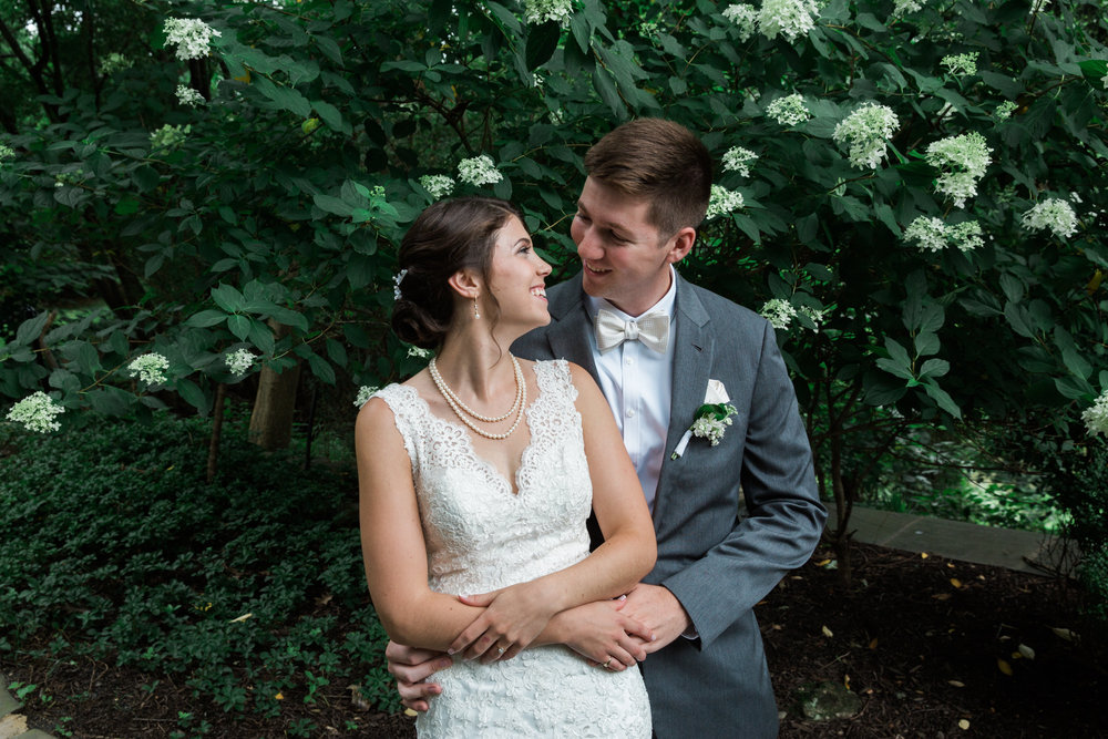 Creative Wedding Photographers in Howard County Maryland