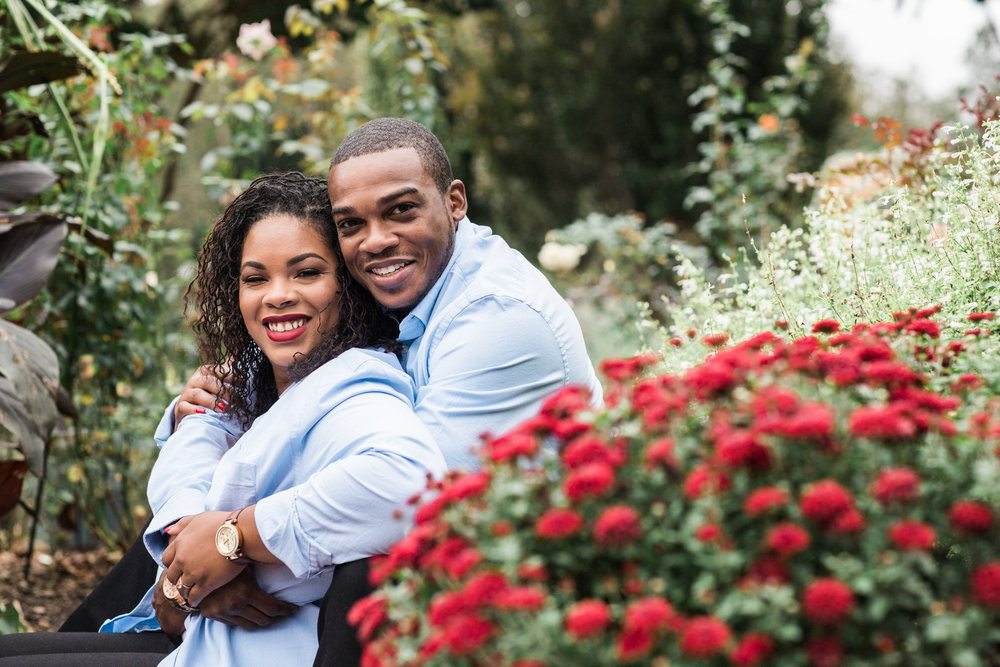Brookside Garden Engagement Megapixels Media Photography Bethesda Maryland-15.jpg