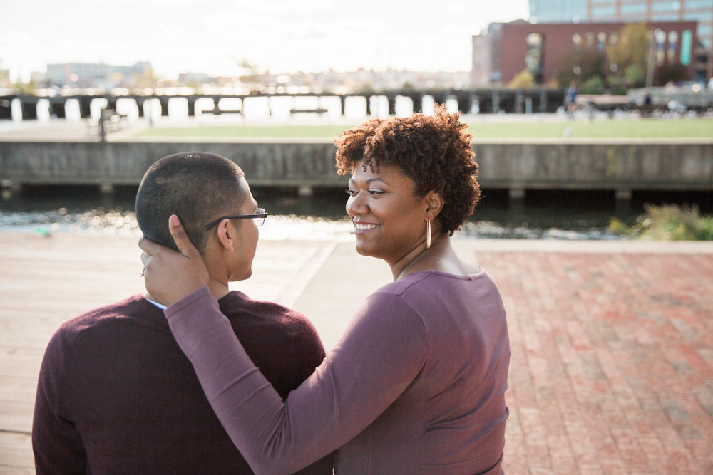 Skyla and Michael Baltimore Photography Fells Point Engagement Session Megapixels Media  (10 of 35).jpg