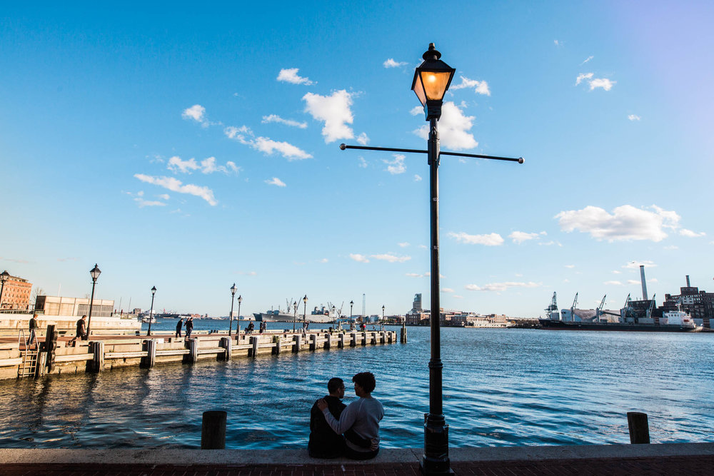Skyla and Michael Baltimore Photography Fells Point Engagement Session Megapixels Media  (29 of 35).jpg