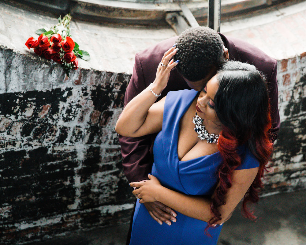 Meagan Terrell Bromo Arts Tower Engagement Session Megapixels media Photography-1.jpg