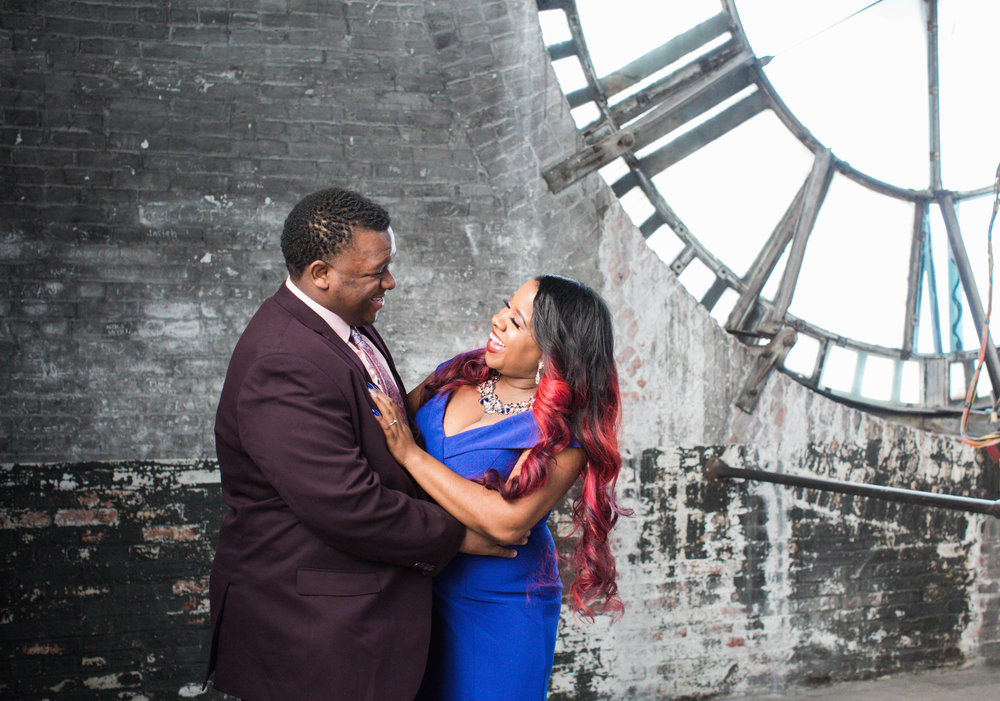 Meagan Terrell Bromo Arts Tower Engagement Session Megapixels media Photography-7.jpg