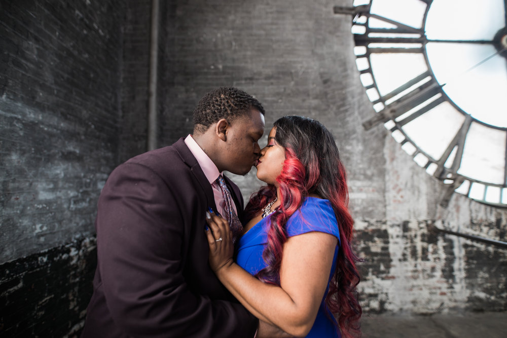 Meagan Terrell Bromo Arts Tower Engagement Session Megapixels media Photography-8.jpg