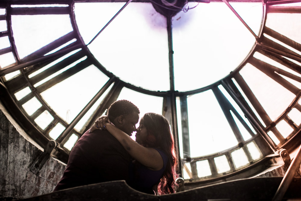 Meagan Terrell Bromo Arts Tower Engagement Session Megapixels media Photography-25.jpg