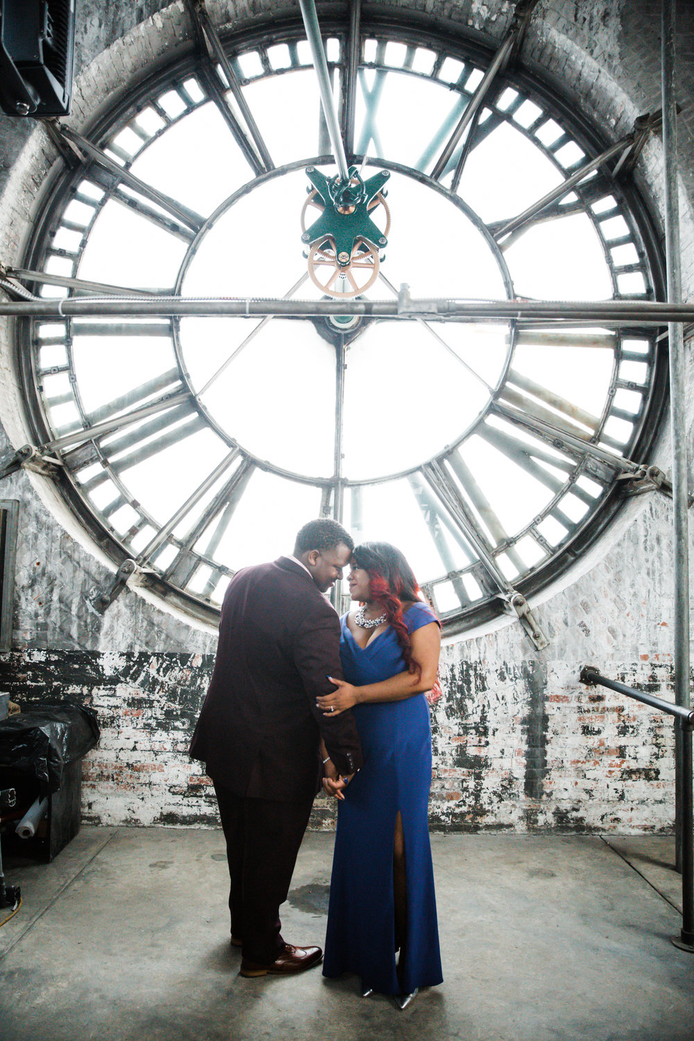 Meagan Terrell Bromo Arts Tower Engagement Session Megapixels media Photography-26.jpg