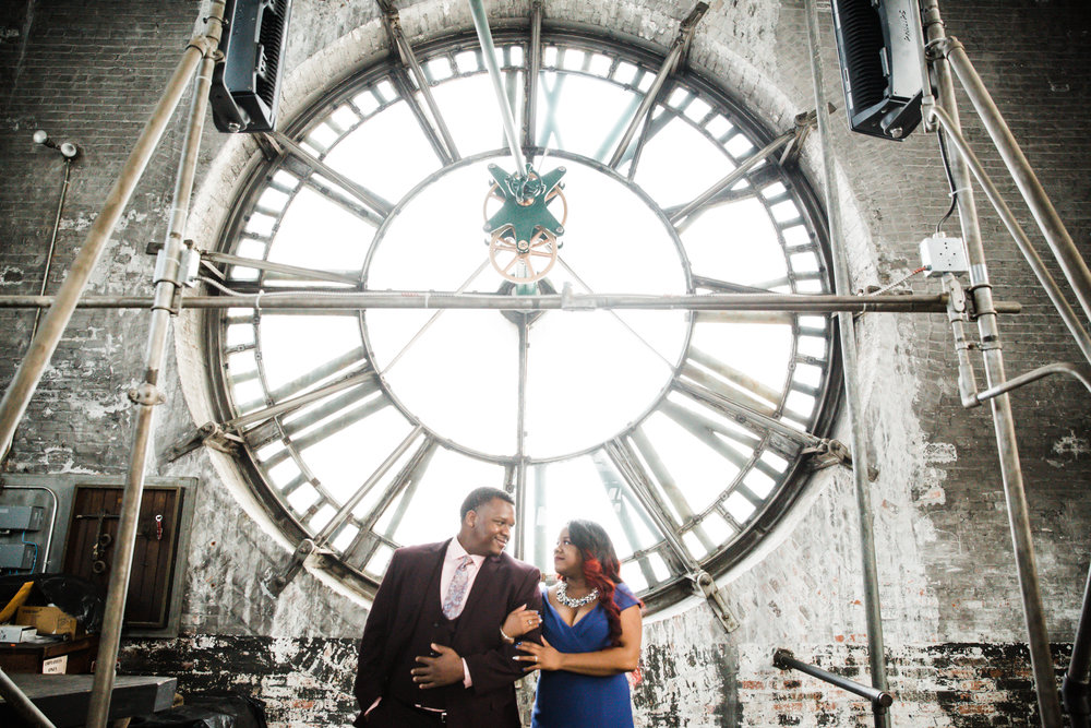 Meagan Terrell Bromo Arts Tower Engagement Session Megapixels media Photography-29.jpg