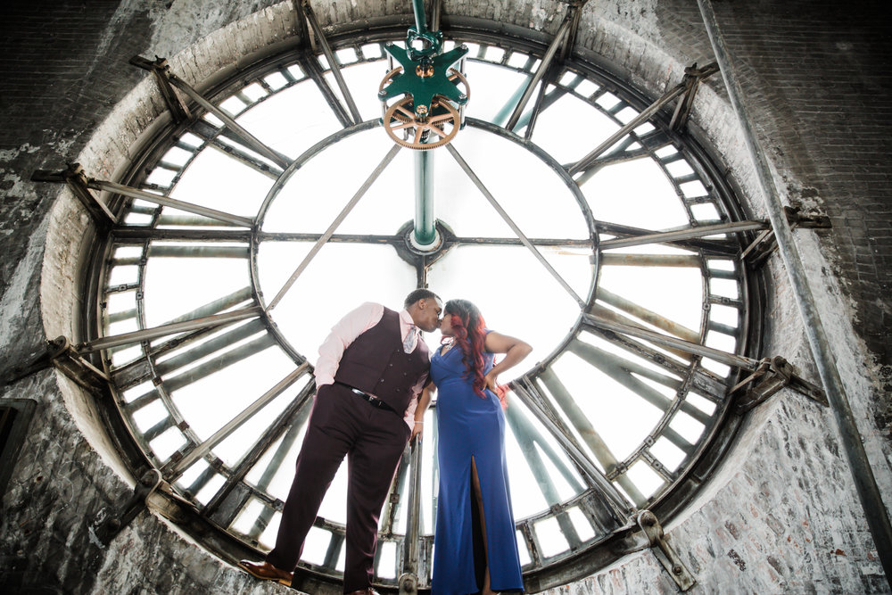 Meagan Terrell Bromo Arts Tower Engagement Session Megapixels media Photography-34.jpg