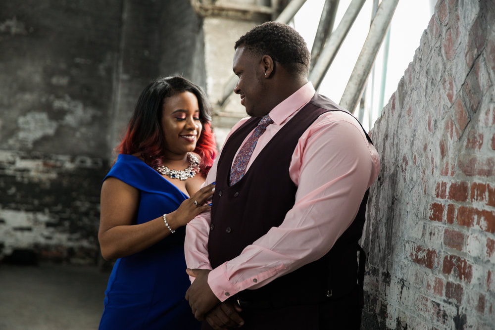 Meagan Terrell Bromo Arts Tower Engagement Session Megapixels media Photography-44.jpg