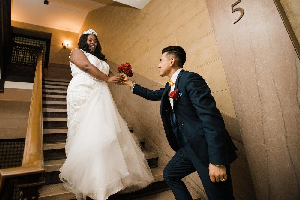 The Grand Baltimore Wedding Photography.jpg