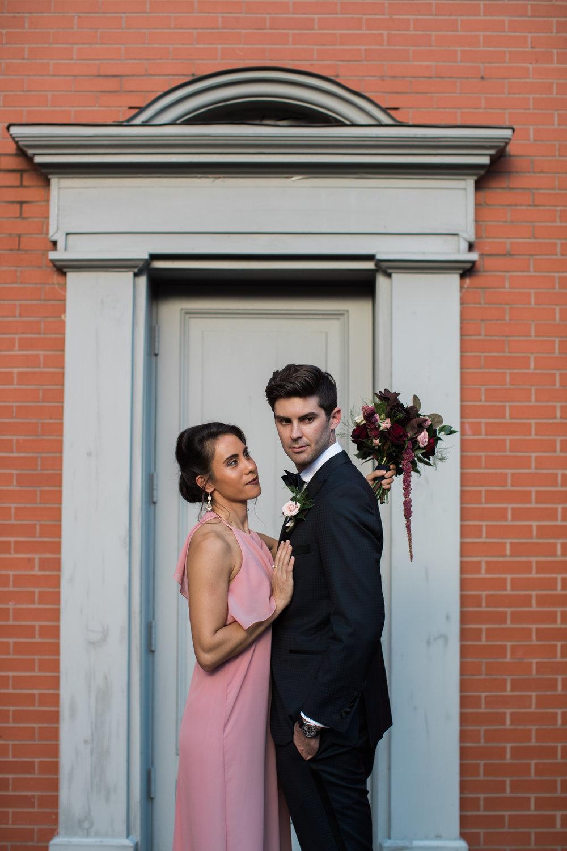Top Stylish Baltimore Wedding 1840's Plaza Megapixels Media Photography-26.jpg