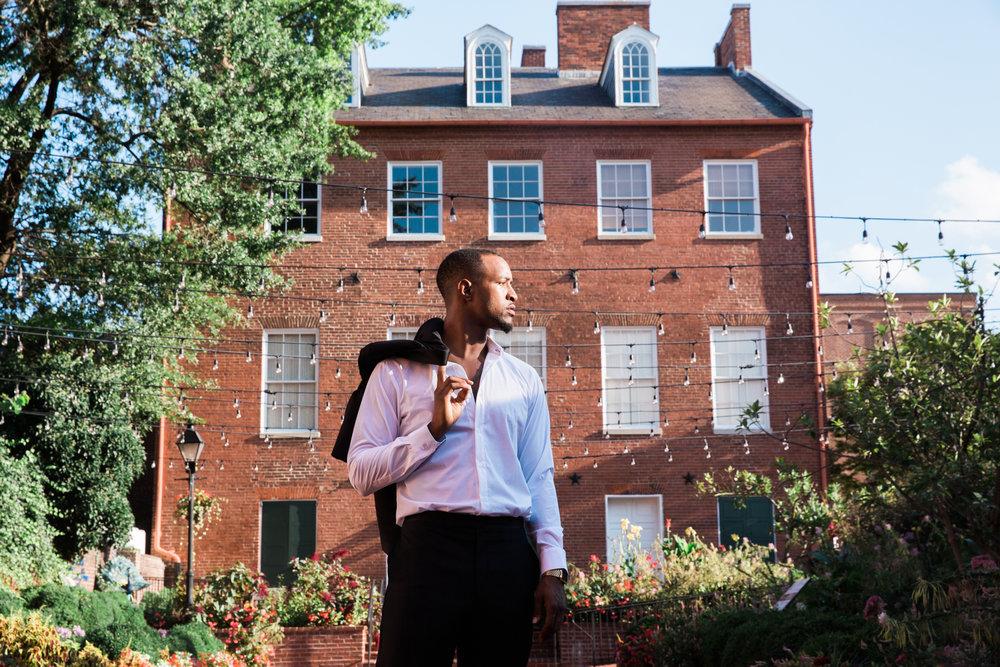 Top Stylish Baltimore Wedding 1840's Plaza Megapixels Media Photography-27.jpg