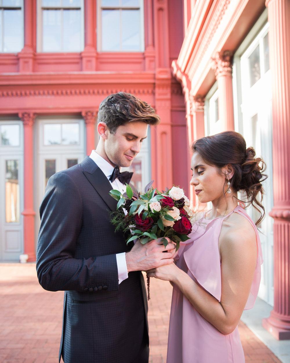Top Stylish Baltimore Wedding 1840's Plaza Megapixels Media Photography-31.jpg