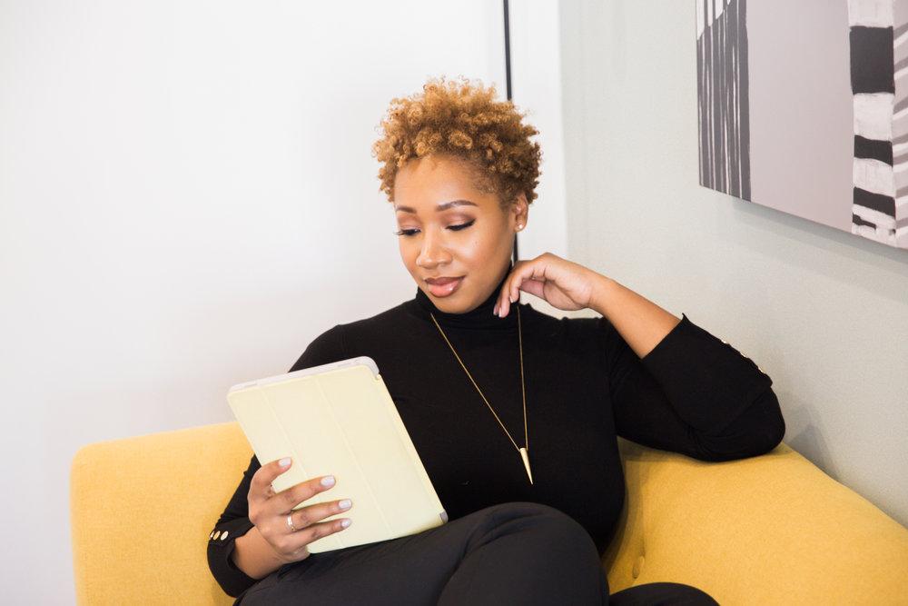 Pinch Design Co Branding Photography in Washington DC Megapixels Media Photography Black Entrepreneur Women Owned Business-17.jpg