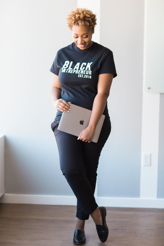 Pinch Design Co Branding Photography in Washington DC Megapixels Media Photography Black Entrepreneur Women Owned Business-45.jpg