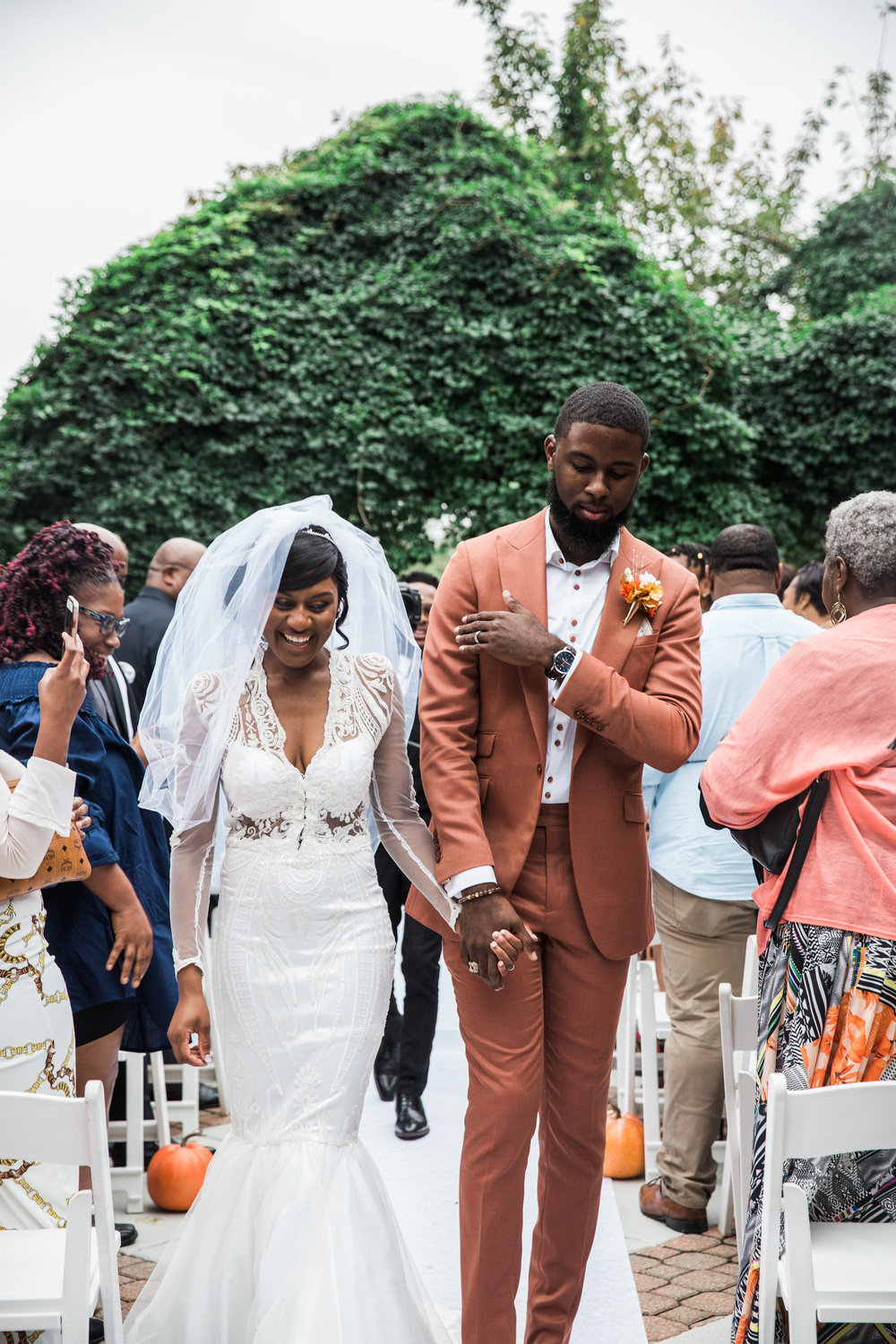 Pumpkin Spice Autumn Wedding At Amherst House Columbia Maryland by Megapixels Media Photography Baltimore Wedding Photographers with Gilly and Justin-54.jpg