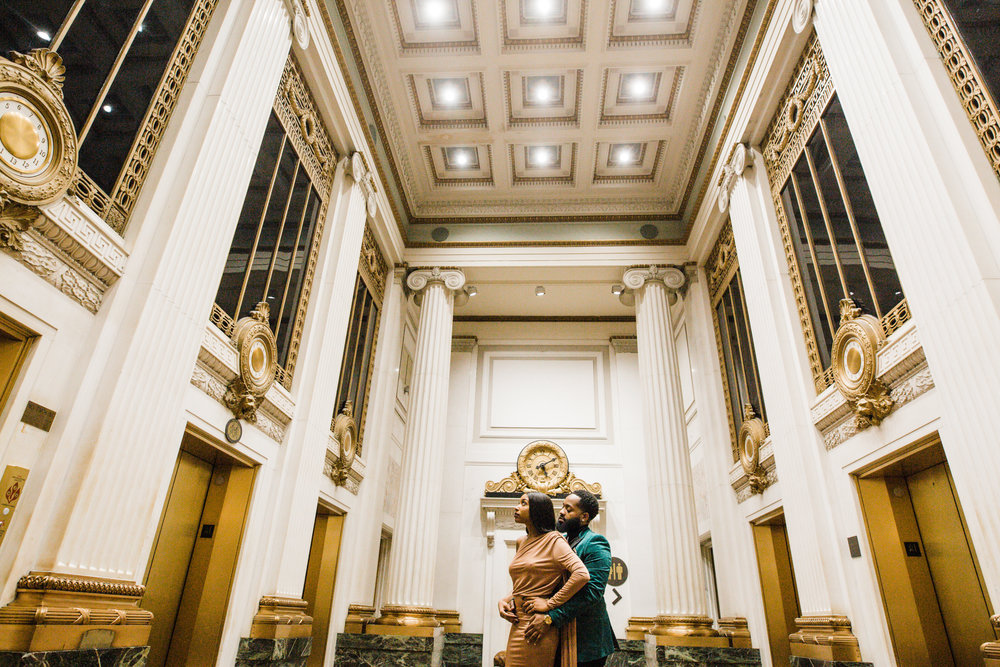 Hotel Monaco Engagement Session What you should know about shooting Indoor engagement sessions by Megapixels Media-4.jpg