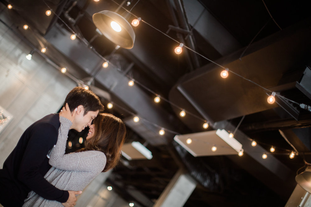 Top Engagement Photographs in Main Street Ballroom by Megapixels Media Photography.jpg