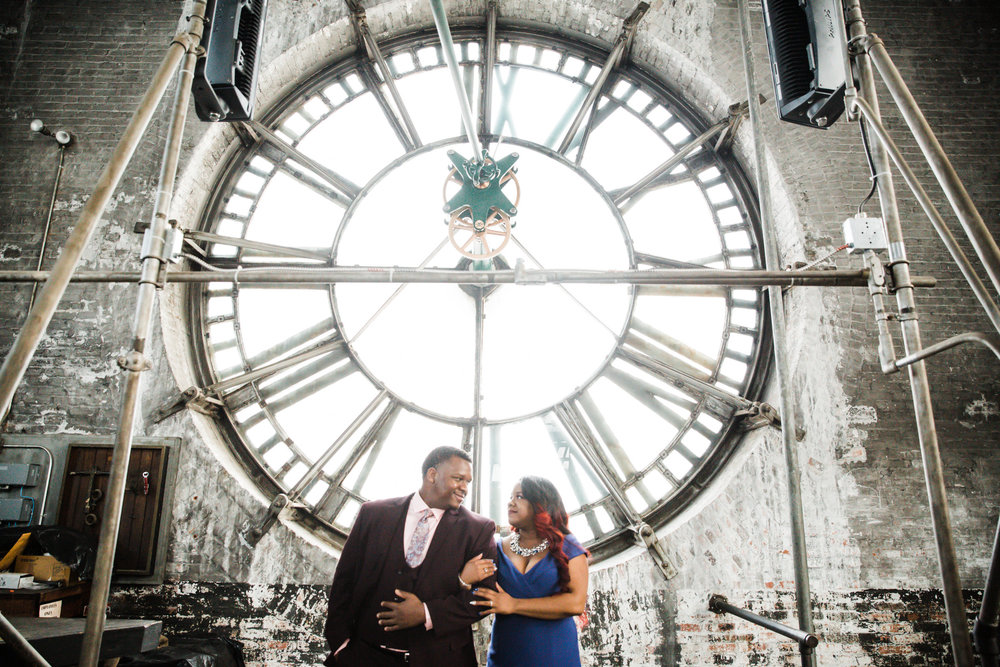 Top Engagement Photographs in Maryland by Megapixels Media Photography at Bromo Arts Tower.jpg