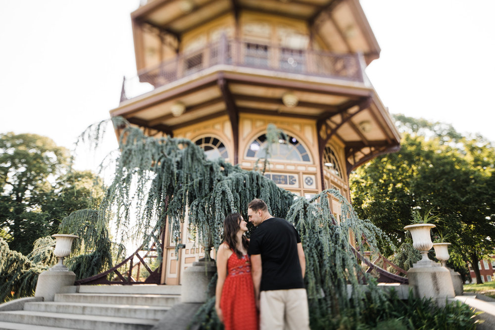 Top Engagement Photographs in Maryland by Megapixels Media Photography in PAtterson Park.jpg