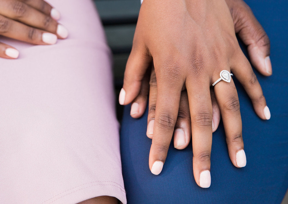 Top Engagement Photographs in Maryland by Megapixels Media Photography ring shot.jpg