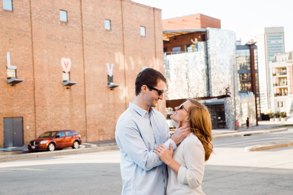 Megapixels Media Best Destination Engagement Photography in Baltimore Visionary Art Museum.jpg