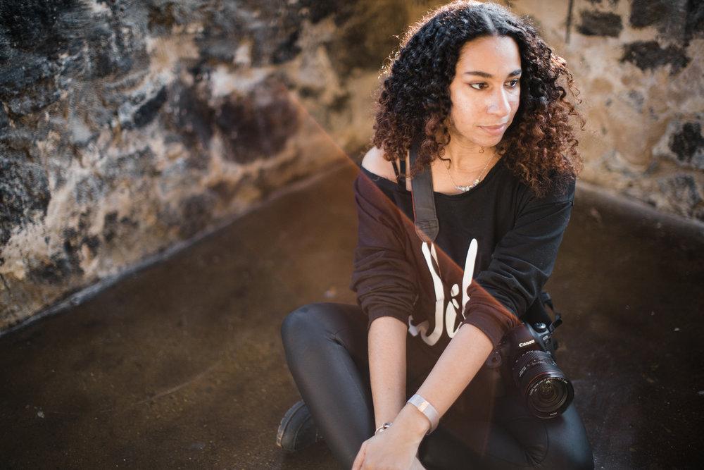 black female photographer in baltimore maryland washington DC Megapixels Media African American Woman Photographer-12.jpg
