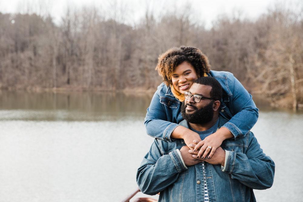 Black Natural Hair Bride Bkack Wedding Photographers Megapixels Media Photography Baltimore Maryland Centennial Park Columbia-9.jpg