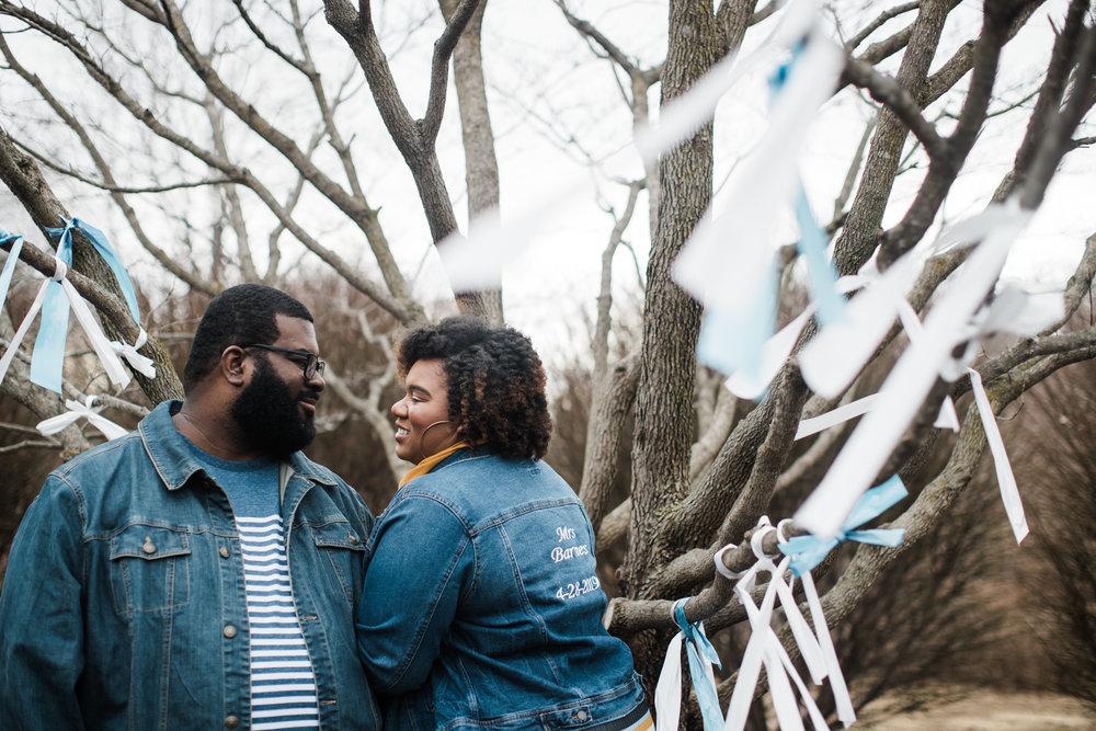 Black Natural Hair Bride Bkack Wedding Photographers Megapixels Media Photography Baltimore Maryland Centennial Park Columbia-40.jpg
