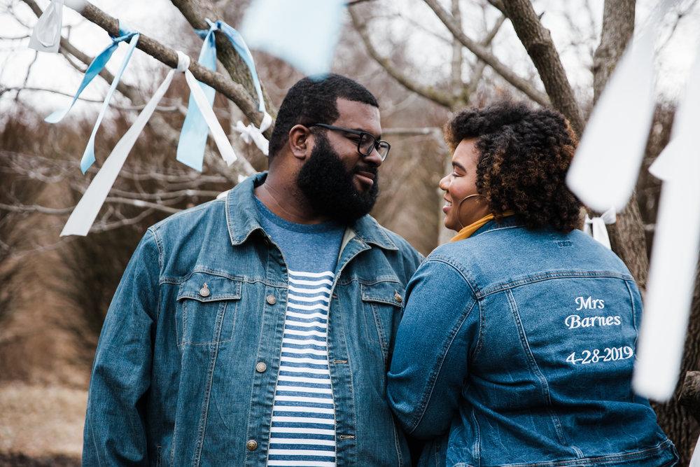 Black Natural Hair Bride Bkack Wedding Photographers Megapixels Media Photography Baltimore Maryland Centennial Park Columbia-41.jpg