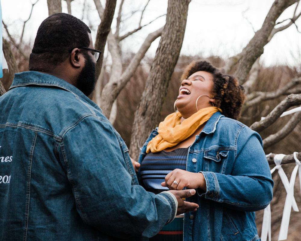 Black Natural Hair Bride Bkack Wedding Photographers Megapixels Media Photography Baltimore Maryland Centennial Park Columbia-45.jpg
