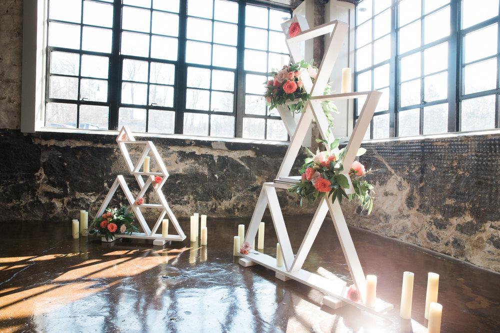 Black Woman Owned Wedding Florist in Baltimore Maryland Washington DC Mainstreet Ballroom Megapixels Media Photography -12.jpg