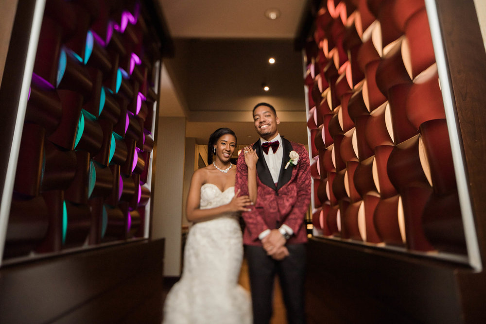 Black Bride Dream Wedding at  Hyatt Regency Fairfax Virginia Husband and Wife Wedding Photographers Megapixels Media Photography (1 of 104).jpg