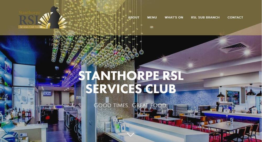 Stanthorpe RSL Services Club