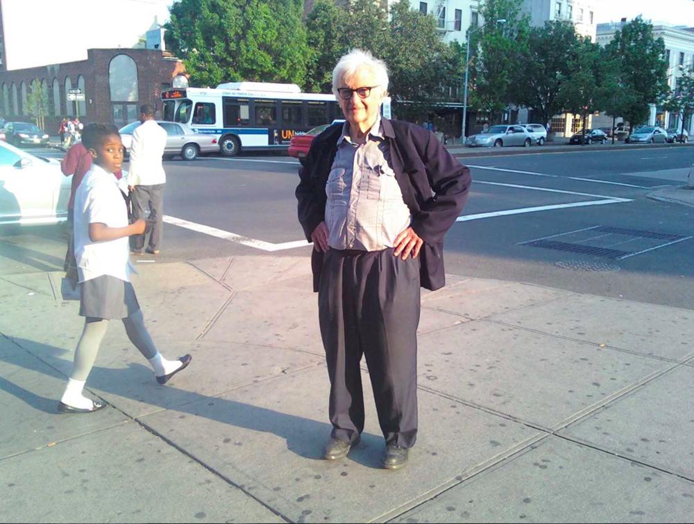 May 2010, Harlem
