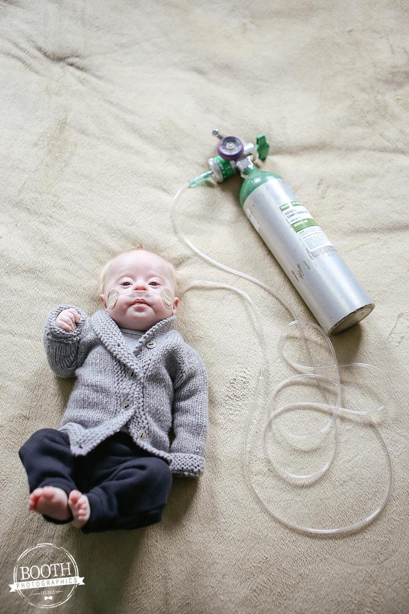 Waukesha, WI newborn photography