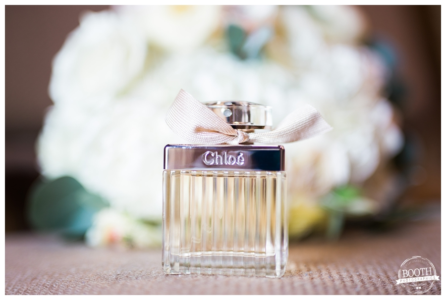 bridal perfume by cloe