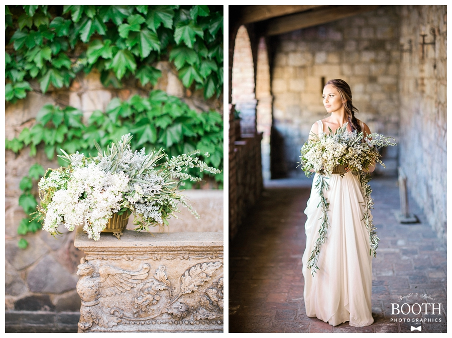fine art destination wedding