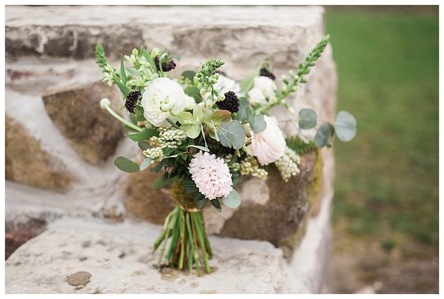 fine art bouquet