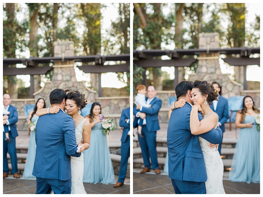 Los Angeles fine art wedding photography at Walnut Grove Weddings, Moorpark, CA
