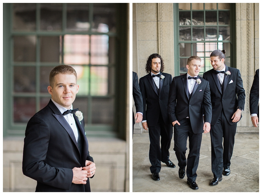 Modern fine art wedding photography in Madison, WI