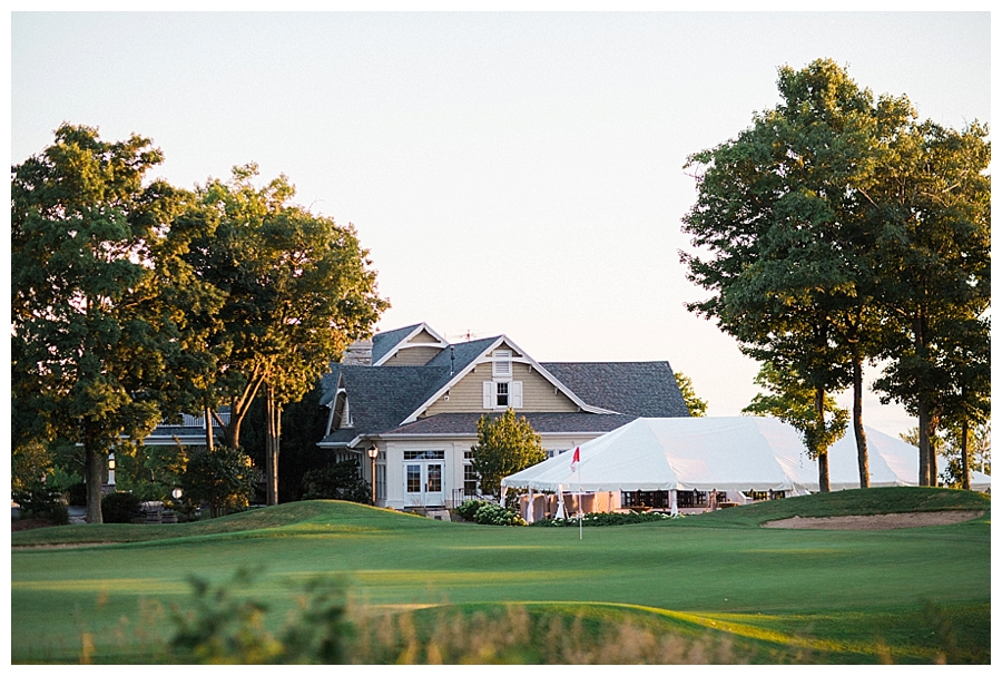 Horseshoe Bay Golf Club fine art wedding photography