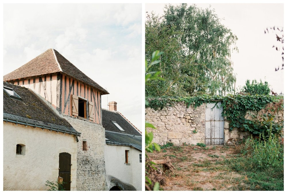 Ancient Farmhouse in Amboise, France
