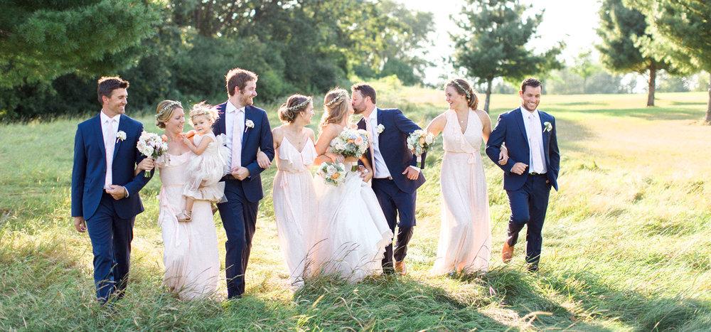 Milwaukee Fine Art Wedding Photography
