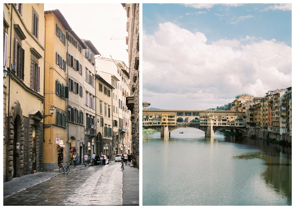 fine art photography Florence, Italy