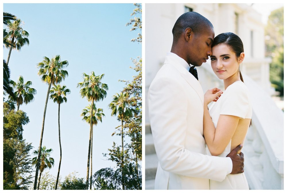 Luxury Los Angeles Wedding Photography