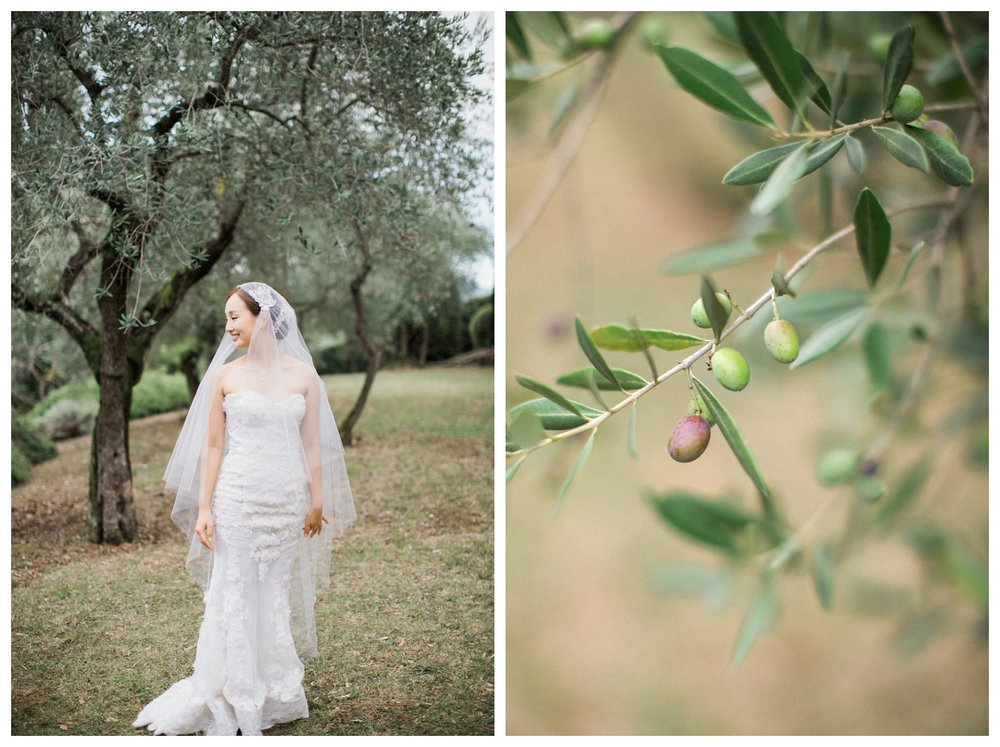 luxury destination wedding photography in Tuscany, Italy